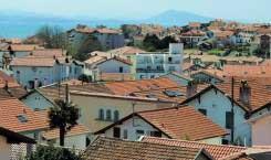 Concurrence sur le marché de l'immobilier de luxe à Biarritz entre Emile Garcin et Barnes