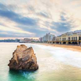 Maison à Biarritz : Location, vente et achat de maison