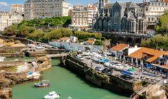 Les bonnes raisons de s'offrir une location de vacances à Biarritz